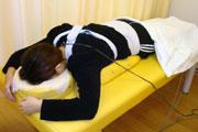 電気治療・温熱治療
